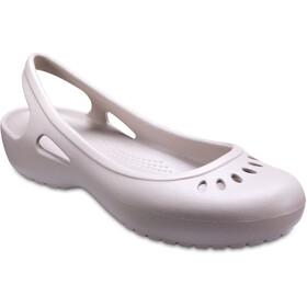 Crocs Kadee Slingback - Sandales Femme - blanc